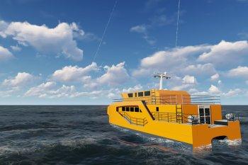 FTUI rancang kapal ambulance untuk tangani pasien COVID-19