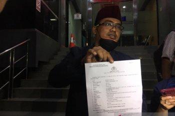 Musisi Anji dilaporkan polisi terkait dugaan hoaks obat COVID-19