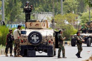 Afghanistan bebaskan 400 tahanan Taliban untuk mulai pembicaraan damai