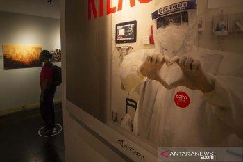 """ANTARA gelar Pameran Foto """"kilas balik 2019+COVID-19"""" virtual perdana"""
