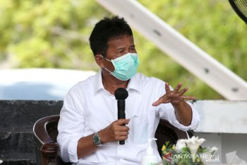 Negatif, Hasil tes usap Wali Kota Batam
