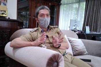 Pemkot Bogor perpanjang lagi PSBB Pra-AKB hingga 3 September