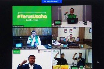 Grab hadirkan lima solusi #TerusUsaha di Bali untuk Dorong Digitalisasi UMKM