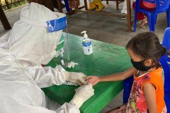 Kasus positif COVID-19 di Lampung bertambah satu