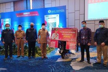 Pemprov Bengkulu luncurkan layanan beli sembako dari rumah