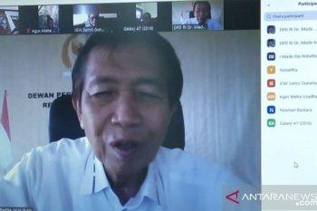 Anggota DPD dorong proyek kereta api di Bali lewat konsorsium BUMN