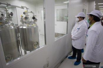 Menteri BUMN: Vaksin COVID-19 menjadi quick win agar tidak terjebak PSBB
