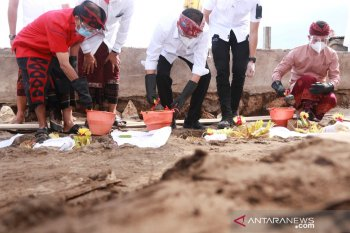 "DPRD Klungkung: Pelabuhan ""Segitiga Emas"" jadi kebanggaan Klungkung"