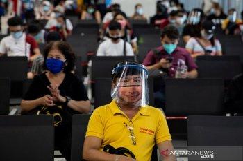 Duterte pertahankan aturan jaga jarak satu meter di Filipina cegah COVID-19