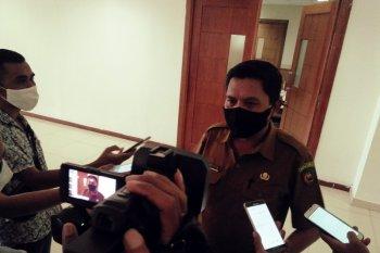 Empat ASN Sekretariat DPRD Maluku jalani swab