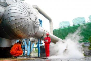 Capai 7.946 MW, PLN terus dorong pemanfaatan EBT