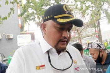 55 anggota DPRD Bogor jalani rapid test setelah gedungnya terpapar COVID-19