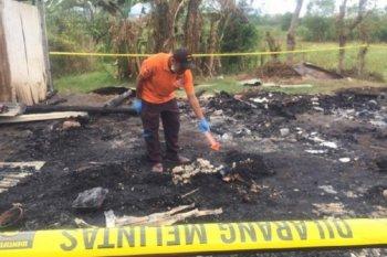 Bocah 7 tahun diperkosa lalu dibakar oleh seorang remaja