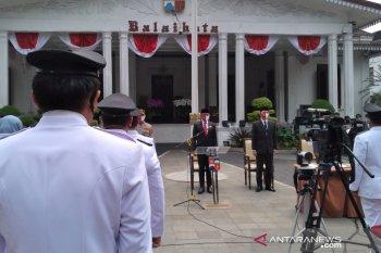 Wali Kota Bogor pilih pejabat yang siap perang melawan COVID-19