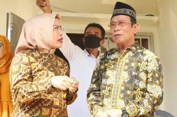 Tokoh Pariwisata Dukung Tatu-Pandji di Pilkada Kabupaten Serang