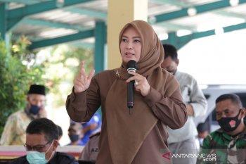 Refocusing anggaran, Bupati Irna minta masyarakat bersabar