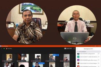 ISI Denpasar seleksi mahasiswa jalur mandiri dengan ujian daring