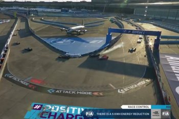 Da Costa semakin dekat dengan gelar Formula E di musim ini