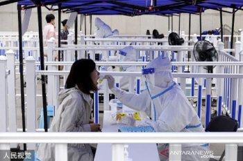 Sebanyak 23 kasus baru corona terdeteksi di China