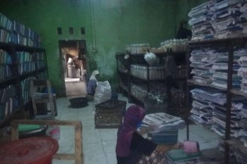 "Produksi ""Nata De Coco"" Lebak penuhi pasar"