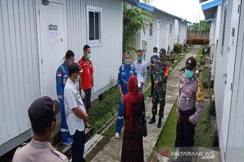 Operasi Obyek Vital Nasional Kilang DSLNG tetap ikuti protokol kesehatan