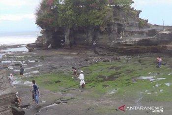 """""""Bali bangkit"""" untuk aman dari """"klaster wisatawan"""""""