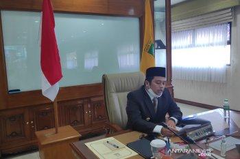 Pemkot Tangerang iimbau warga tiadakan perayaan HUT RI bersifat kerumunan
