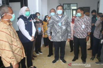 satu pasien positif COVID-19 di Purwakarta sembuh tersisa 13 orang lagi