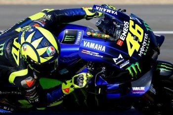 """Rossi: """"Aku  lebih nyaman di atas motor Yamaha  berkat Munoz sebagai crew chief"""