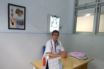 Dokter: Jaga daya stamina tubuh dengan makanan bergizi