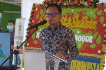 Pemkot Bogor targetkan dapat lakukan 11.000 tes usap hingga September 2020