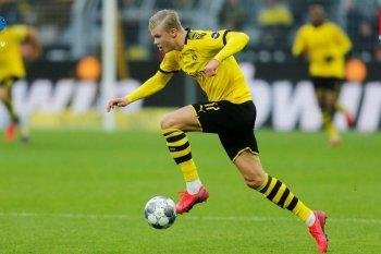 Anda penggemar Liga Jerman?, kini disiarkan Mola TV  hingga 2025
