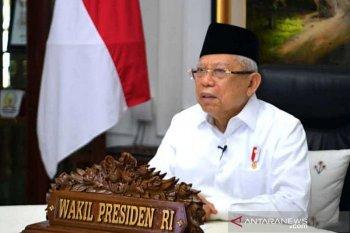 Wapres: Anggaran penelitian dan inovasi besar, namun SDM peneliti Indonesia masih kurang