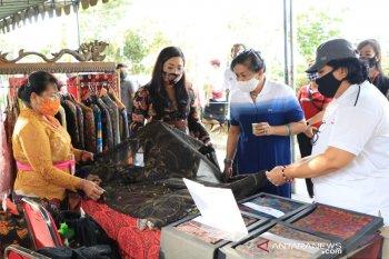 PKK Bali: Pasar Gotong Royong wujud kepedulian pemerintah di tengah pandemi