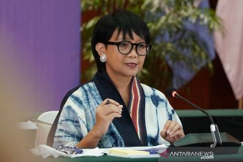 Menlu Retno: Reformasi sistem PBB penting agar tetap relevan