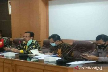 Rangkaian kegiatan peringatan HUT RI di Bekasi terapkan protokol kesehatan