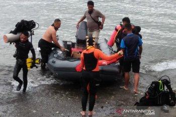 Warga AS yang hilang saat selam di pantai Amahusu belum ditemukan