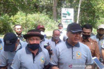 Bengkulu harus miliki strategi kembangkan daerah berbasis hutan
