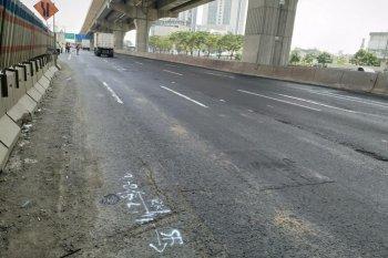 Jasa Marga kembali lanjutkan perbaikan Tol Jakarta-Cikampek pada pekan depan