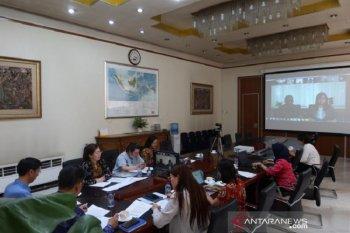 KBRI Beijing gandeng CAWA mempercepat ekspor buah naga ke China