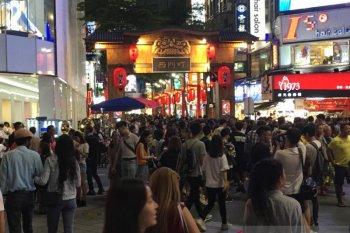 Bioskop digital terbesar di Taiwan tutup mulai September
