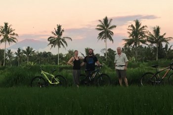 Pejeng Kangin tawarkan tur desa wisata virtual bagi turis asing