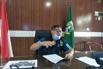 Gubernur Banten Wahidin Halim kaji sanksi untuk pelanggar Protokol Kesehatan