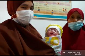 Tega buang bayinya sendiri, perempuan ini akhirnya ditangkap polisi