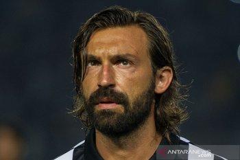 Andrea Pirlo didaulat menjadi pelatih baru Juventus