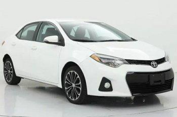 Ribuan unit Toyota Prius dan Corolla Hybrid ditarik