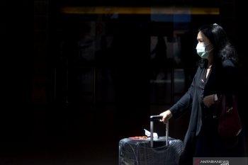 Januari-Juli, Bandara Bali catat 4,87 juta penumpang