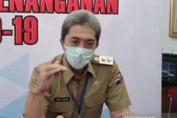 Dalam tiga hari kasus positif COVID-19 di Kota Bogor bertambah 36 orang