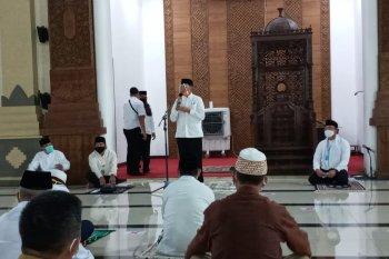 Gubernur Banten Wahidin Halim  pastikan masih berlakukan pembelajaran secara