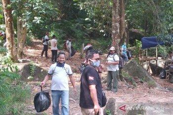 Wisata Taman Nasional Gunung Palung segera dibuka